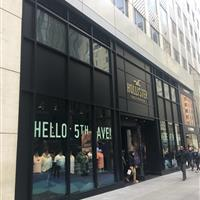 Hollister 5th Avenue