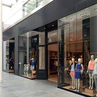 J. Crew at Brookfield Place
